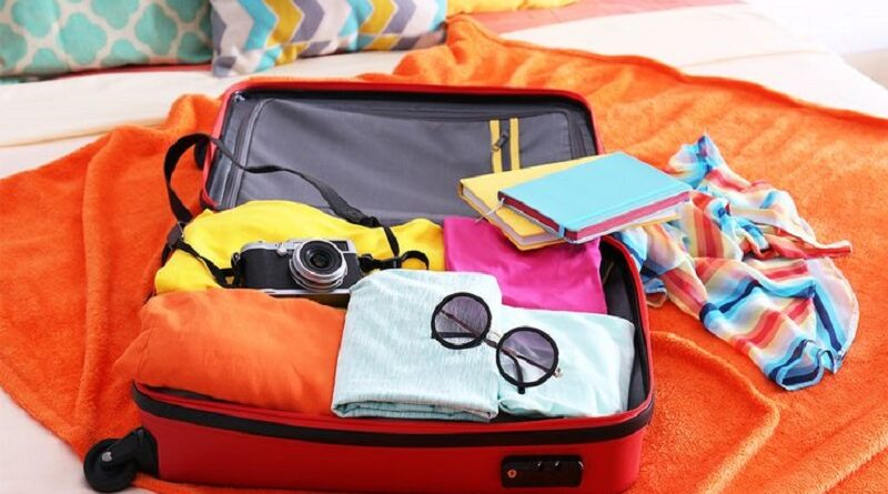 The Ultimate China Packing List to Make Your Vacation Stress Free