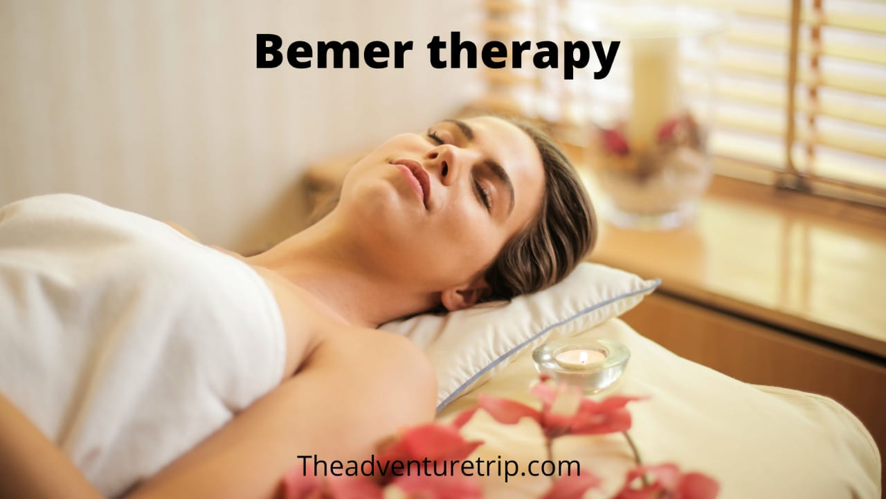 Everything you need to know: Bemer therapy
