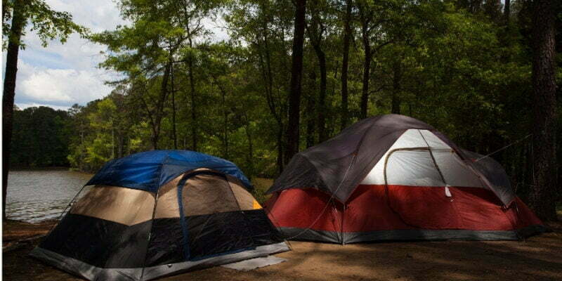 Top Tips For A Cool Camping Trip