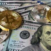 How many types of bitcoin wallets are available for bitcoins users?